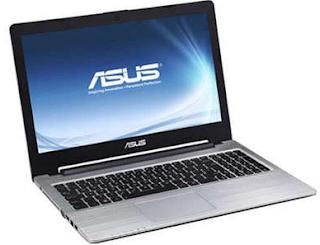 ASUS K56CB Latest Drivers Windows 10, Windows 7 And Windows 8.1