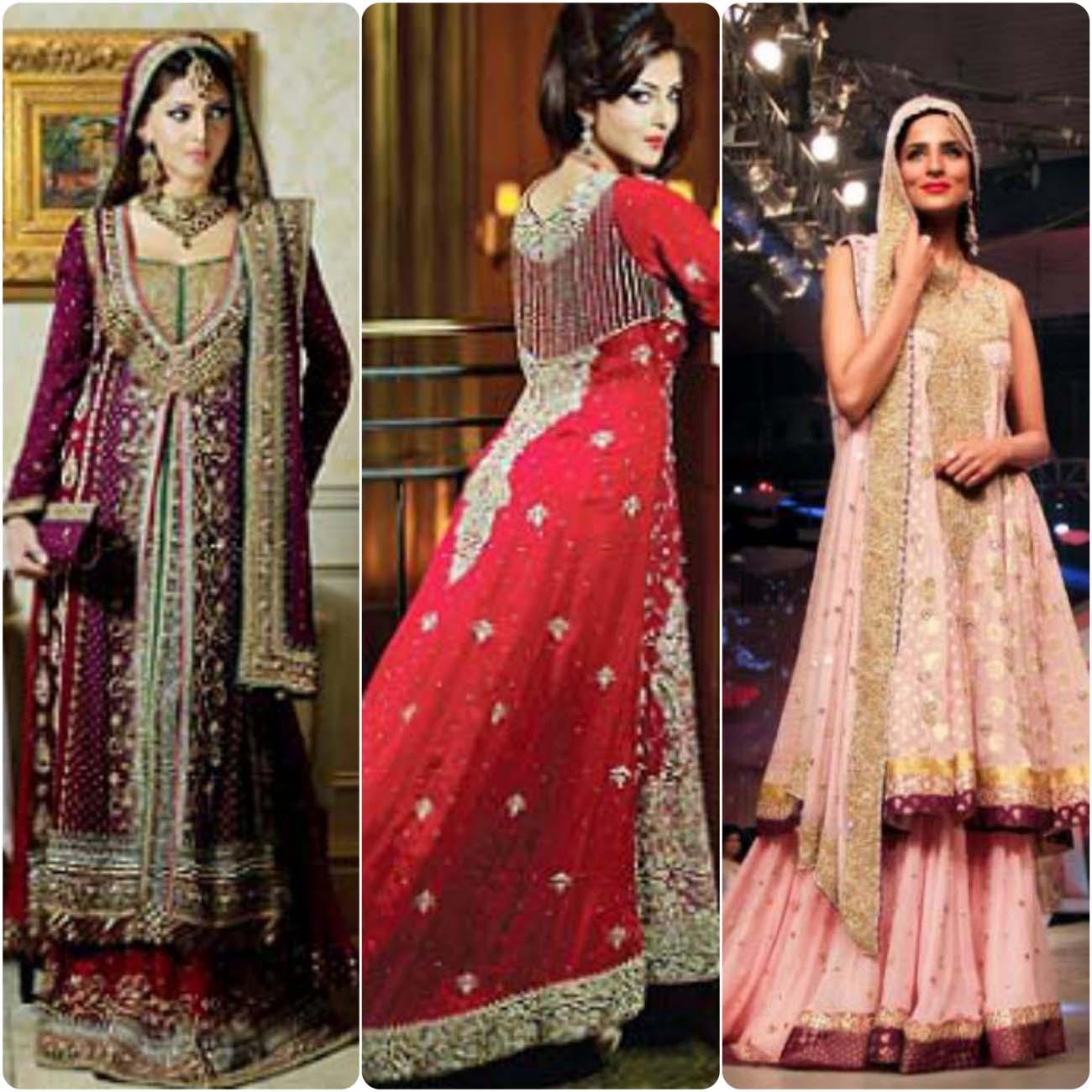 Women Fashion Girls Dress Best Lehenga Designs For