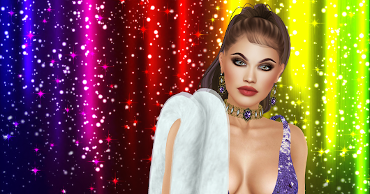 Jingle Bell Rock...Featuring Swank with Luminesse, Wild