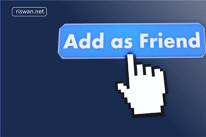 Cara Auto Add Friend Facebook Terbaru 2018 Work 100%