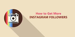 Increase followers on Social Media