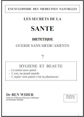Télécharger L'Encyclopédie des médecines naturelles