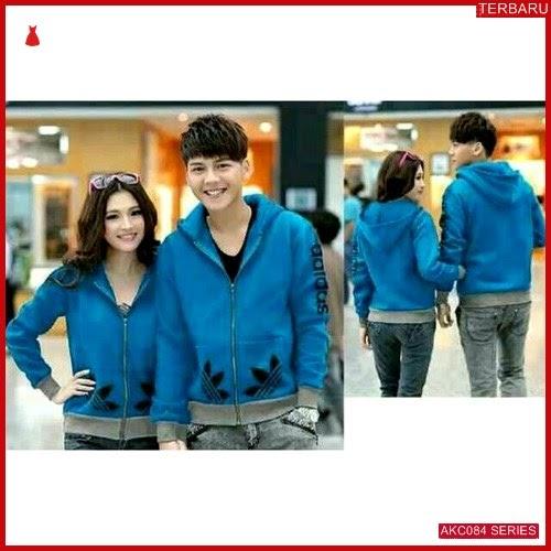 AKC084J41 Jaket Couple Pasangan Anak 084J41 Pasangan Adidas BMGShop