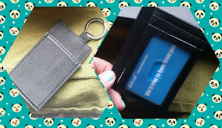 wallet giveaway