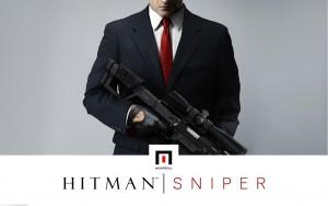 Hitman: Sniper MOD APK