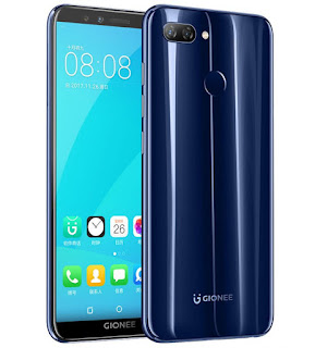 gionee s11 lite price in nigeria