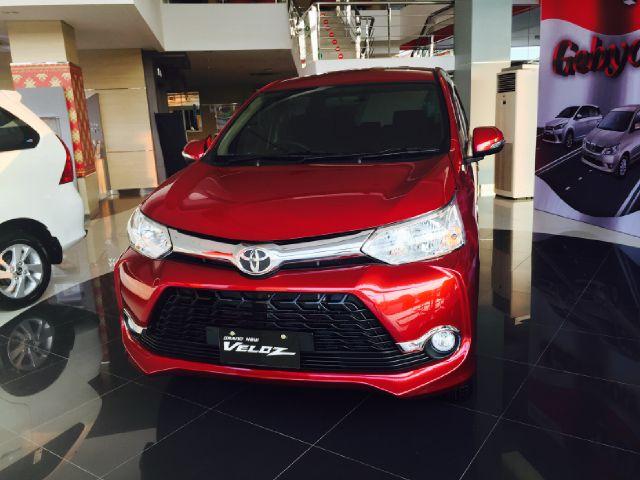 Grand New Veloz 1.3 Toyota Yaris 2014 Trd Bekas Dicki Palembang 1 5 M T Rp 219 000 A 230 800 3 208 100