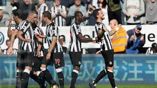 Premier League : Tottenham Hotspur vs Newcastle United live Streaming Today 2nd Feb 2019