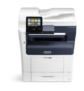 Xerox VersaLink B405DN Driver Free Download