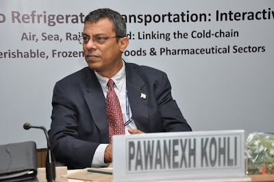 Pawanexh Kohli