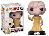 Pop! Star Wars: The Last Jedi 14