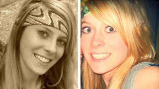 Five years missing: Where is Kortne Stouffer?