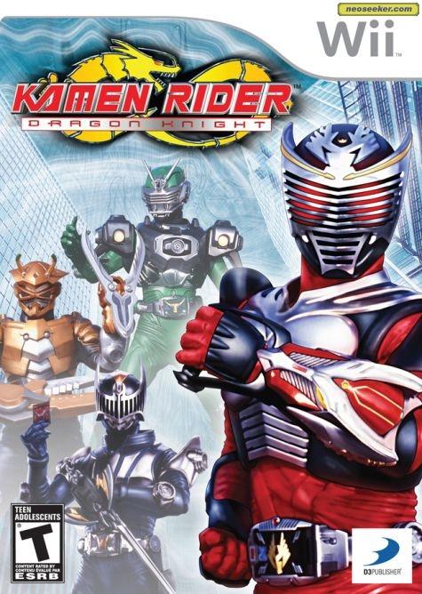 Free Full Version Games Download: Kamen Rider Dragon ...
