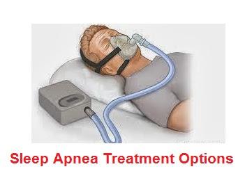 Apnea seems to be an innocent sleeping sickness but deceives itself Sleep Apnea Treatment Options