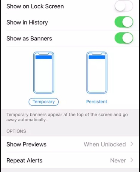 5 iPhone Privacy Texting Tips You Probably Didn't Know About