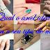 Qual o anel ideal para o seu tipo de mão?