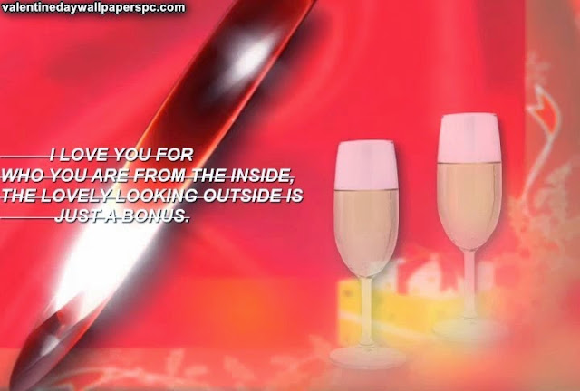 Valentines Day Best Romantic Quote