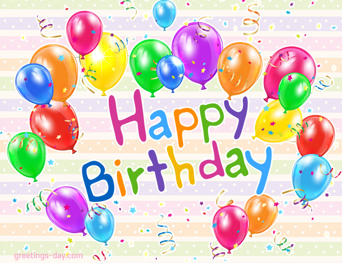 Best surprise birthday free birthday e cards but the best way to use online free greetings to get out of the oops i forgot your birthday dog house is to get creative m4hsunfo