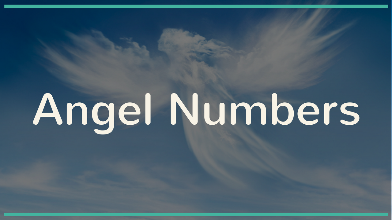 I Am Very Much Into Numbers And Numerology And Always Have Been Very Aware Of Numbers As They Present Themselves Throughout The Day