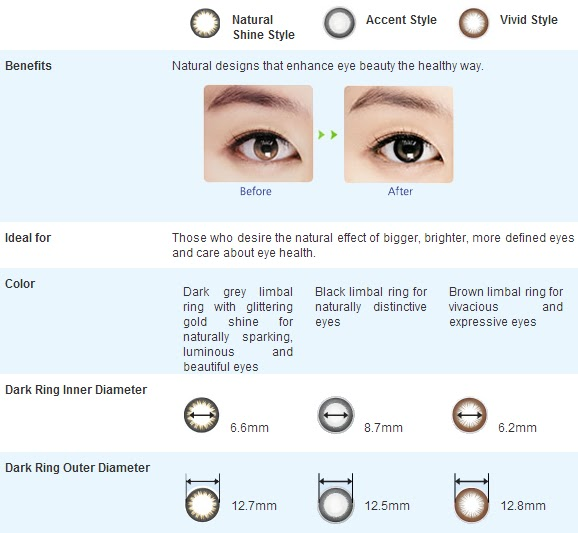 Taken from acuvue also mad about my skin review day define contact lens natural rh madaboutmyskinspot