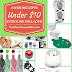 Awesome Gifts Under $10 For Everyone On Your List