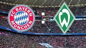 اون لاين مشاهدة مباراة بايرن ميونيخ وفيردر بريمن بث مباشر 24-4-2019 كاس المانيا اليوم بدون تقطيع