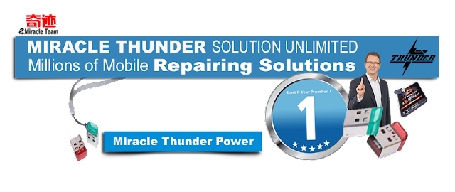 Miracle Thunder 2.78 | Millennium Update | Oppo F7 | 30th May 2018