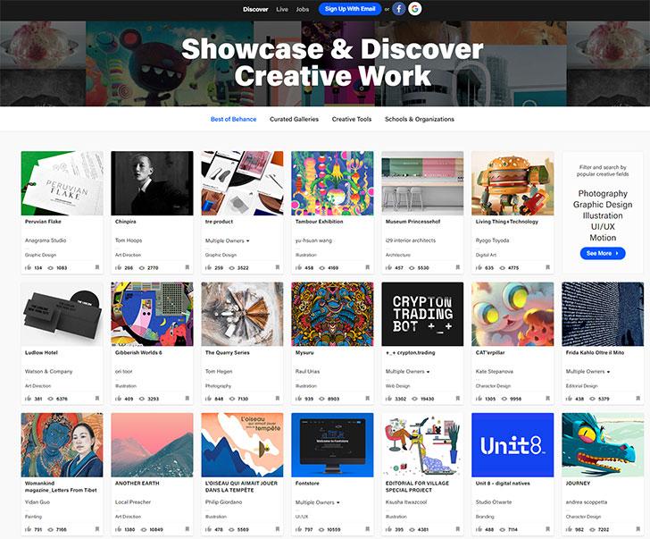 Tasarımcılar için Faydalı Ücretsiz Kaynaklar