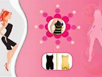 FEMINIQUE – Baju Pelangsing Tubuh