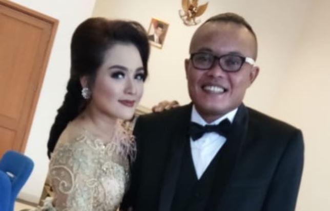 Rita Tila, Pesinden yang Diisukan Dekat Dengan  Sule