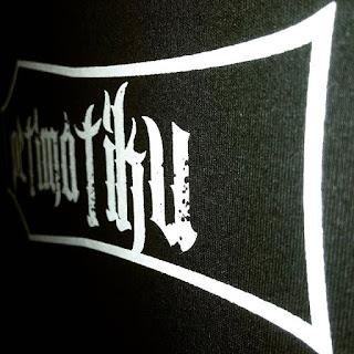 Sablon Baju Kaos Death Metal