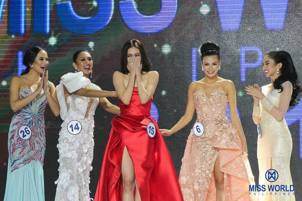 SASHES AND TIARAS..Miss Universe 2018 Finals: Winner