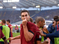 "Strootman, the Giallorossi heart: ""I do not forget you"""