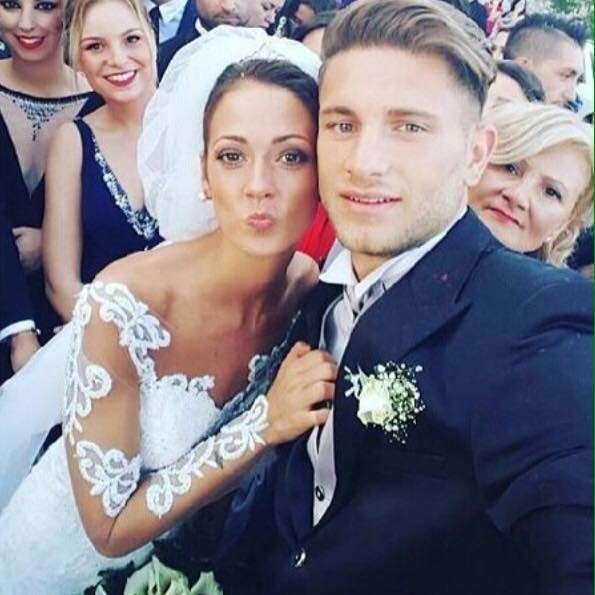 Auguri Matrimonio Yahoo : Oggi sposi
