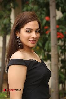 Telugu Actress Tanya Hope Stills at Appatlo Okadundevadu Audio Launch  0096.JPG