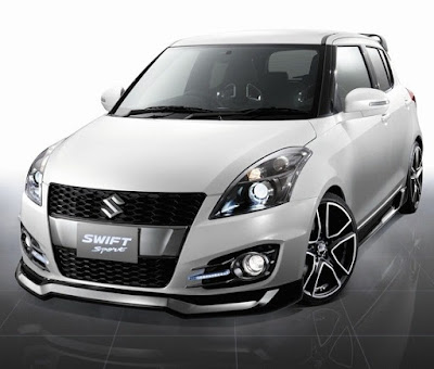 New 2017 Maruti Suzuki Swift HD Wallpapers
