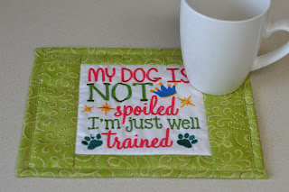 https://www.etsy.com/ca/listing/560907060/dog-lover-mug-rug-my-dog-is-not-spoiled