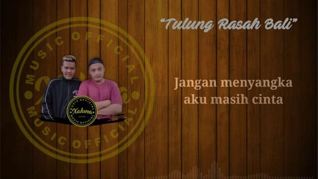 Xaluna - Tulung Rasah Bali