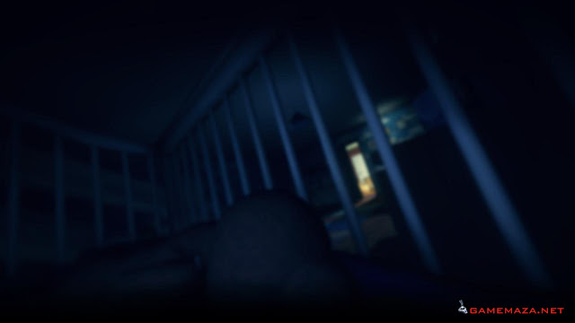 Among the Sleep Gameplay Screenshot 2