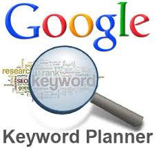 5 Steps To Use Google Keyword Planner