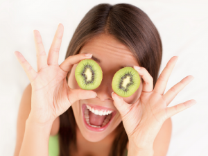 Top Health Benefits of Kiwi Fruit