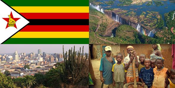 Zimbabve Nasıl Bir Ülke? Dünyanın En Yüksek Enflasyonuna Sahip Ülke