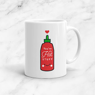 Christmas gifts for foodies who like it hot and spicy