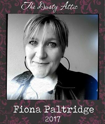 Fiona Paltridge