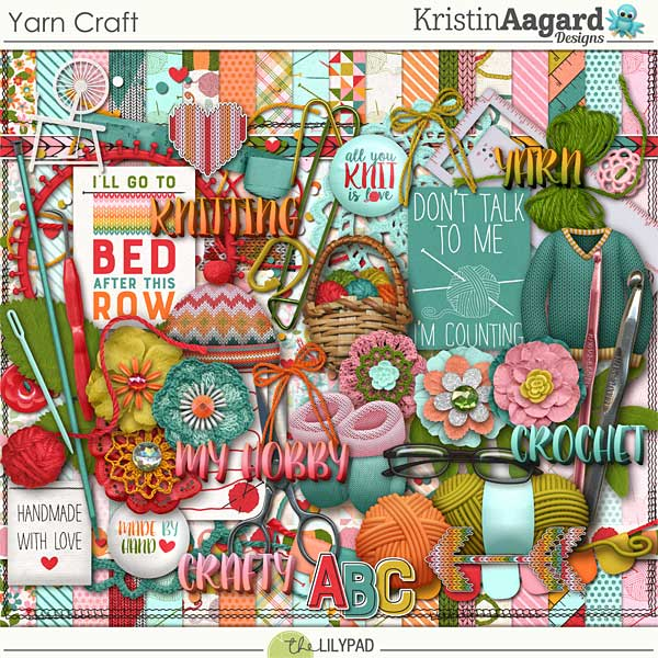 http://the-lilypad.com/store/digital-scrapbooking-kit-yarn-craft.html