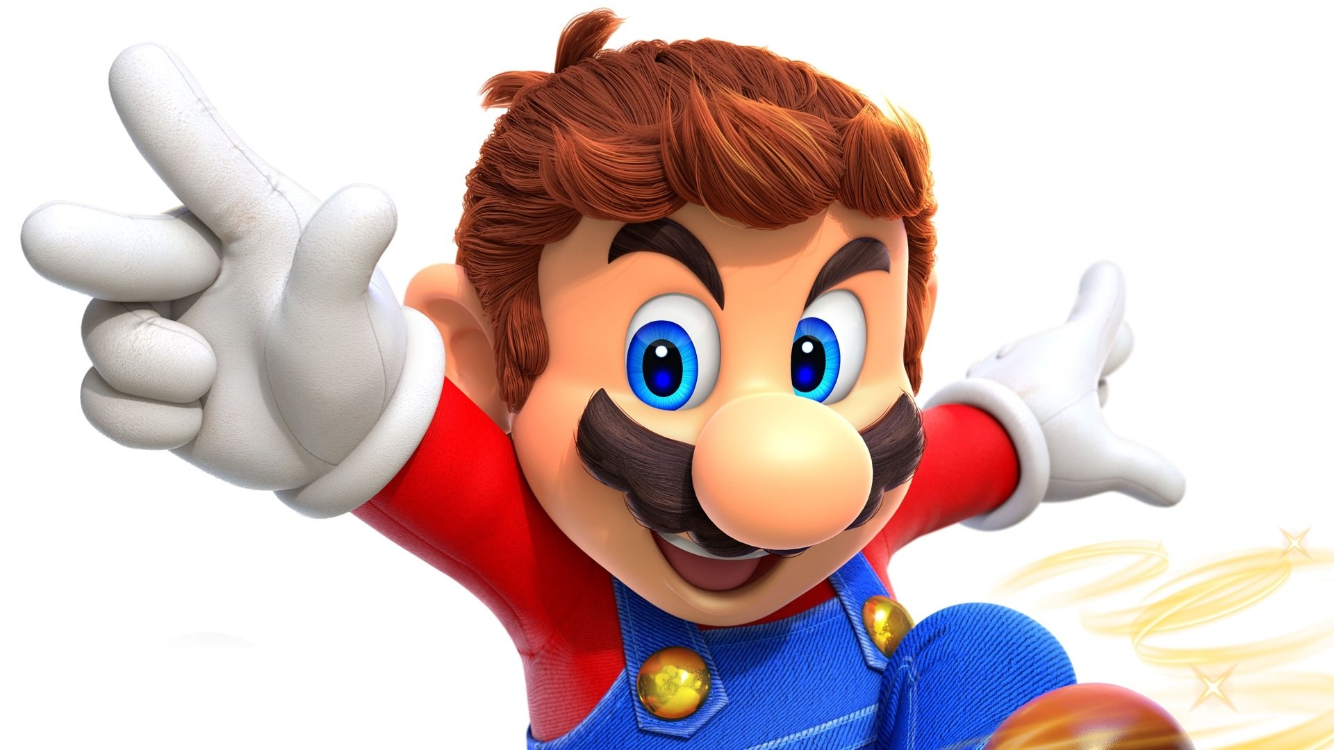 Super Mario Odyssey Hd Wallpapers Read Games Review Play Online