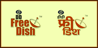 DD Free Dish Shifted to Gsat 15, New Frequency and Channel List
