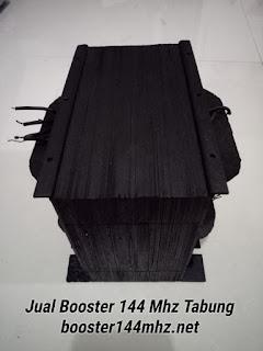Travo High Voltage Booster 144Mhz Tabung