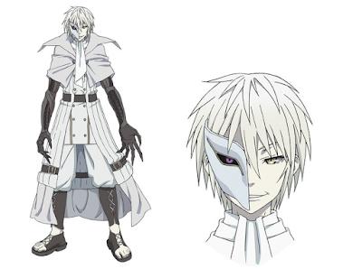 Gekijouban Trinity Seven: Yukyu Toshokan to Renjinjutsu Shojo.