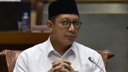 PPP Ikhlas Jika Lukman Hakim Saifuddin Kena Reshuffle